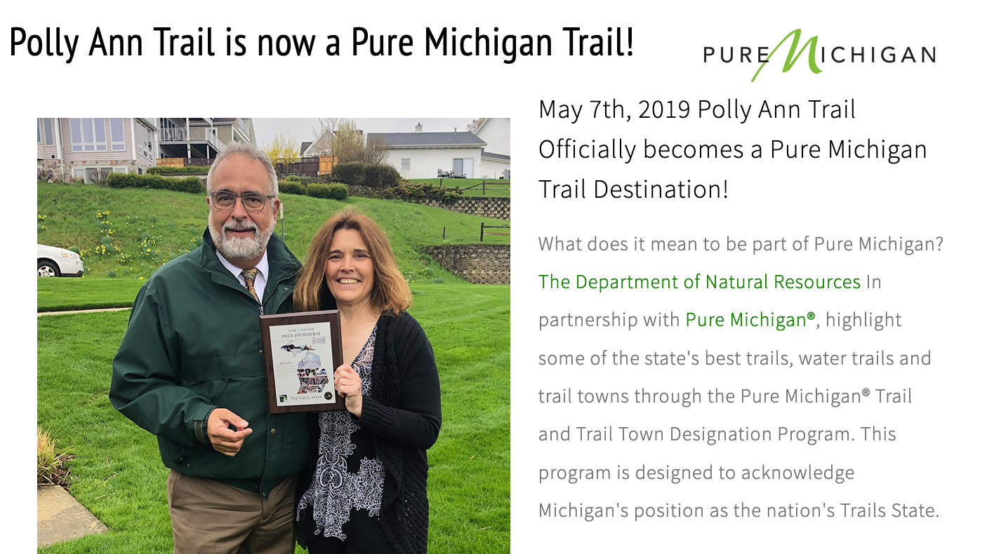 puremichiganannouncement